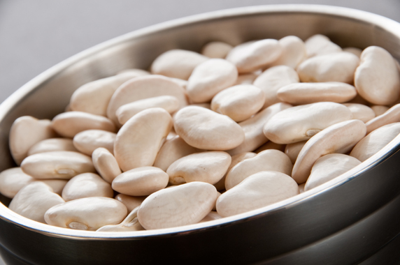 Giant Peruvian Lima Beans