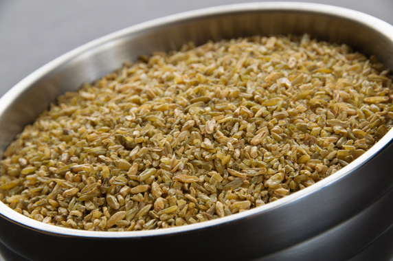 Greenwheat Freekeh™