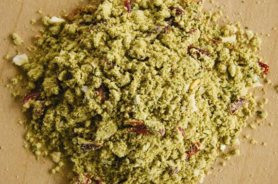 Savory Herb Seasoning